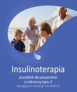 Poradnik dla insulinoterapii