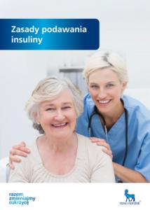zasady podawania insuliny